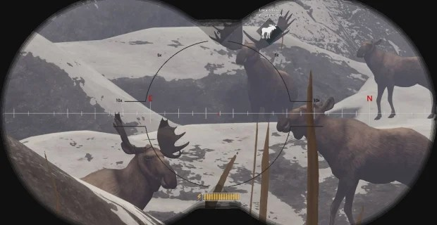 Deer Hunter Reloaded Screenshot