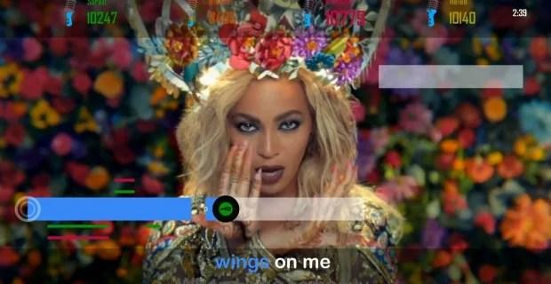 We Sing Pop! Screenshot