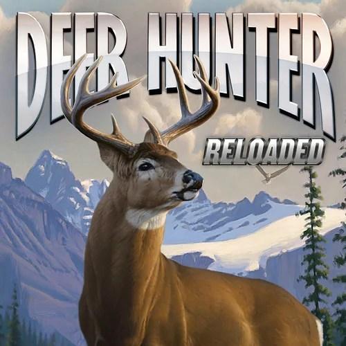 Deer Hunter Reloaded