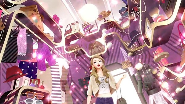 Style Savvy Styling Star launches for Nintendo 3DS on Dec