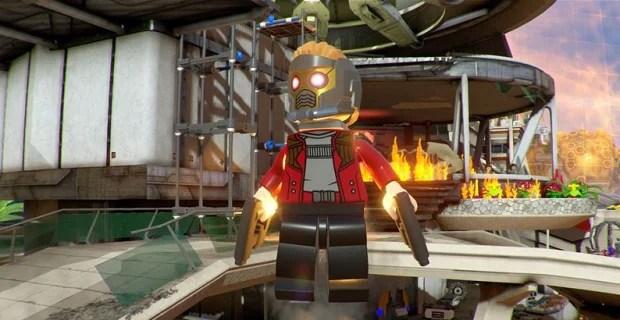 NOWX - Next Week on Xbox - Lego Marvel Super heroes 2