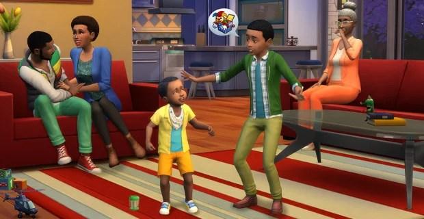 NOWX - Next Week on Xbox - Die Sims 4
