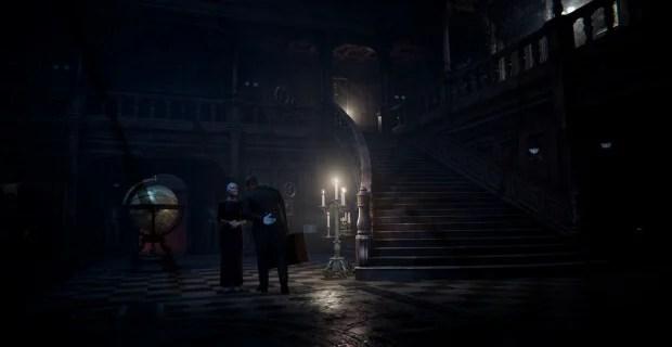 Next Week on Xbox - Blackmirror