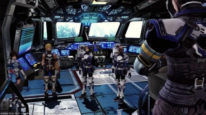 Star Ocean - The Last Hope Remaster