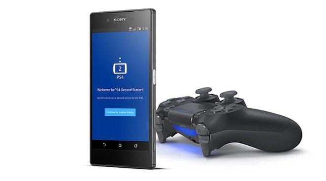 PlayStation App Redesign