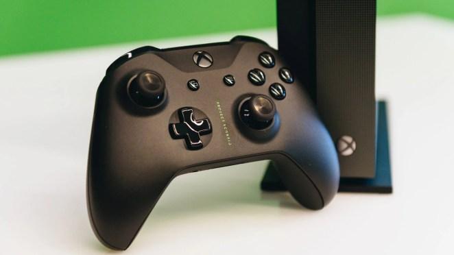 Xbox One X Explaining 4K Article Image