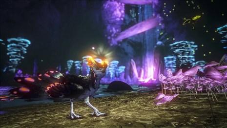 Ark: Aberration for PS4