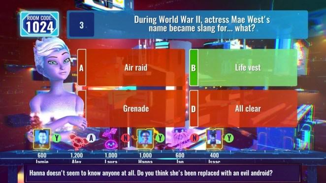 It's Quiz Time Screenshot