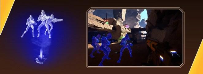 Farpoint Versus Expansion Pack: Grunts