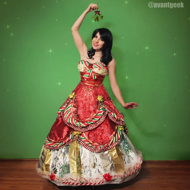 wrapping-paper-dresses-olivia-mears-2