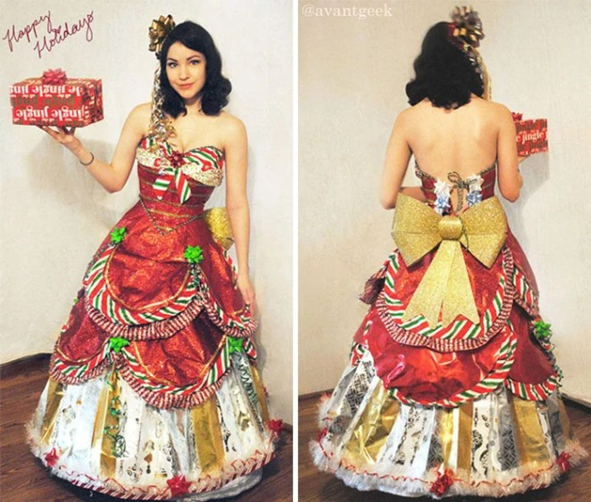wrapping-paper-dresses-olivia-mears-9