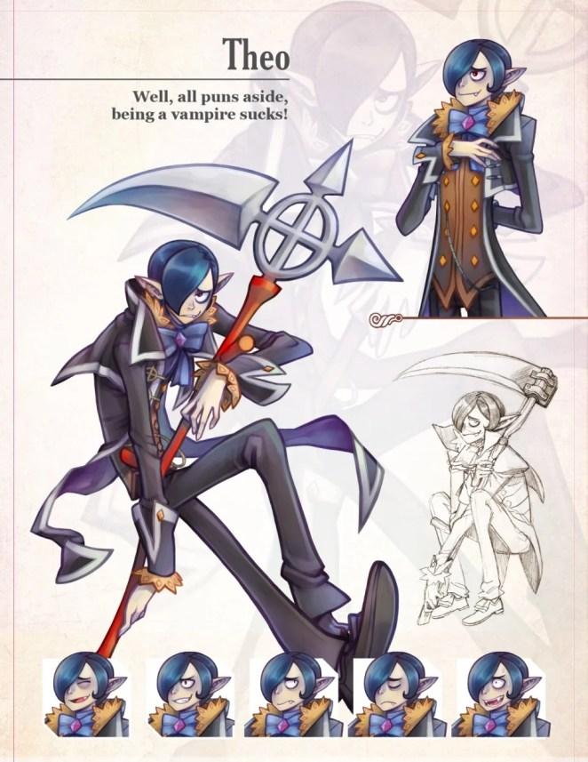 Regalia: Royal Edition Artwork