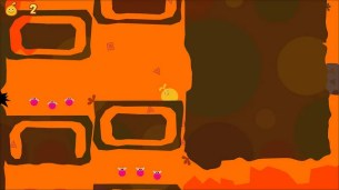 LocoRoco 2 Remastered: Hidden Area