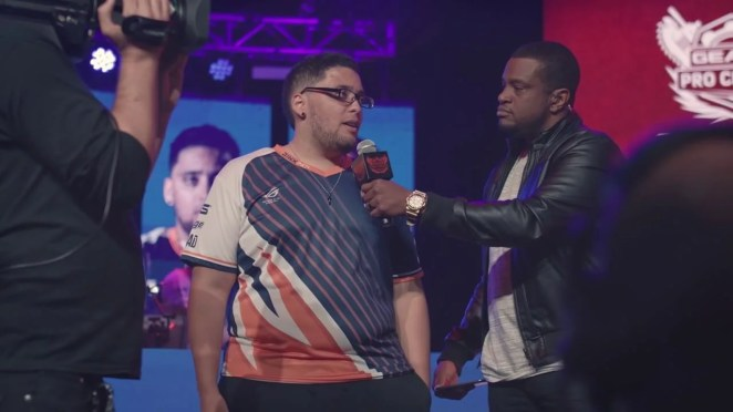 Video forOpTic Gaming Extends its Dominance by Winning the Gears Pro Circuit Dallas Open