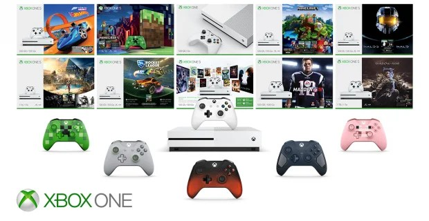 Xbox Holiday Deals Large Art