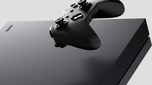 Xbox One X Explaining 4K Article Image