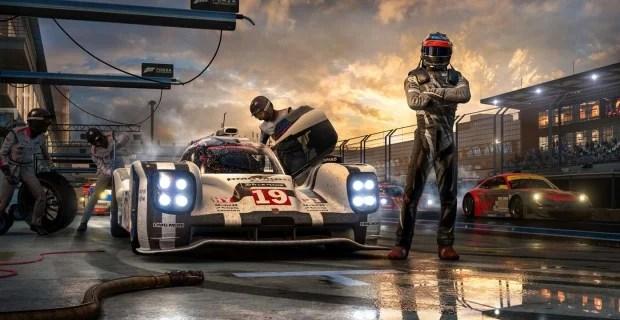 2017 - Forza 7