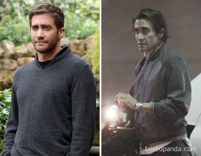Jake Gyllenhaal, Nightcrawler