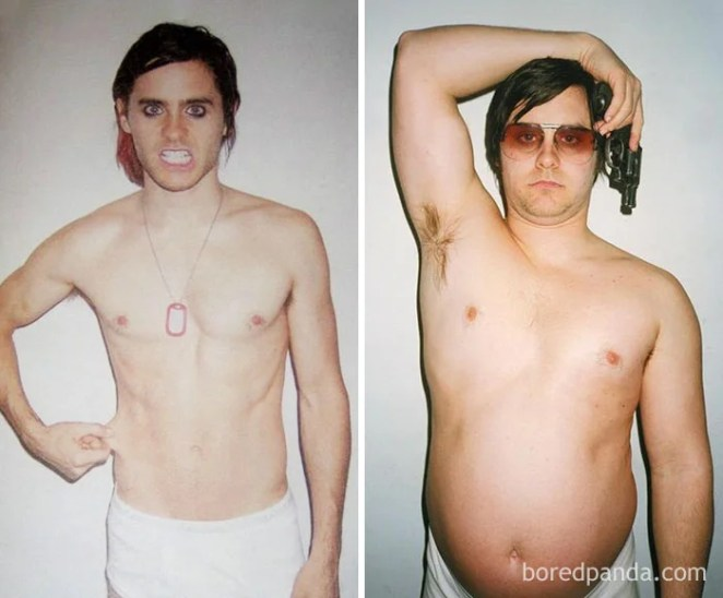 Jared Leto, Chapter 27