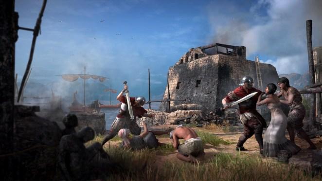Assassin's Creed Origins - The Hidden Ones ScreenshotAssassin's Creed Origins - The Hidden Ones Screenshot