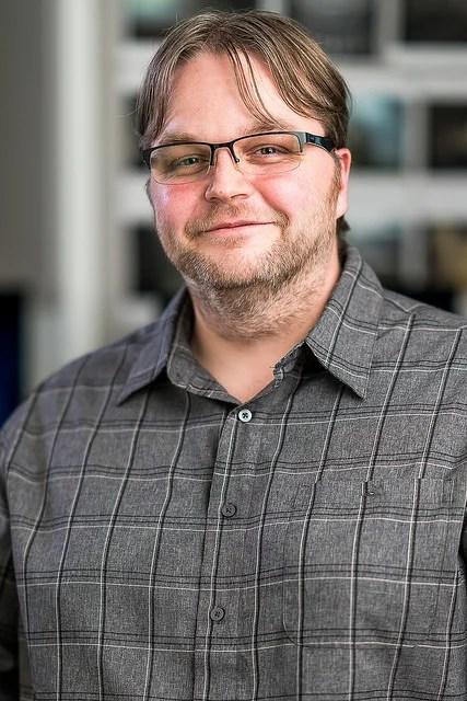 Bluepoint Games President - Marco Thrush