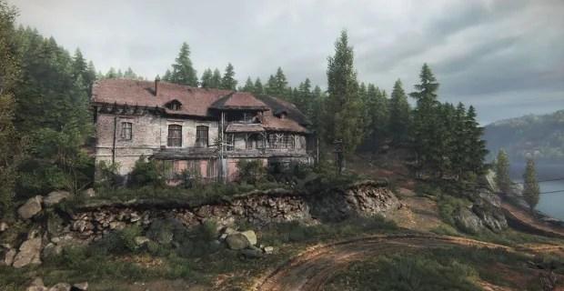 Next Week on Xbox - Ethan Carter