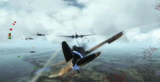 Next Week on Xbox - Flying Tigers