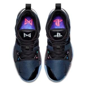 Nike PG-2 PlayStation colorway
