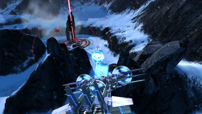 Robocraft Infinity Screenshot