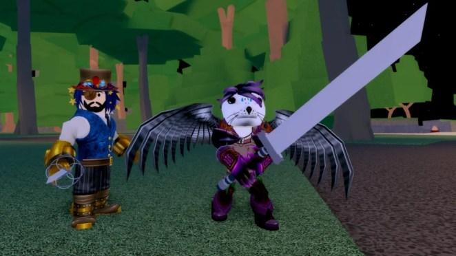 Roblox Community Feature Hero Image