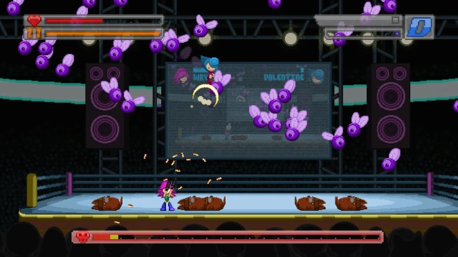 Bleed 2 Screenshot