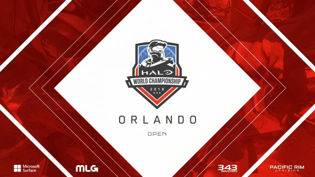 HaloWC Orlando