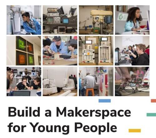 Raspberry Pi Makerspace FutureLearn Online Course