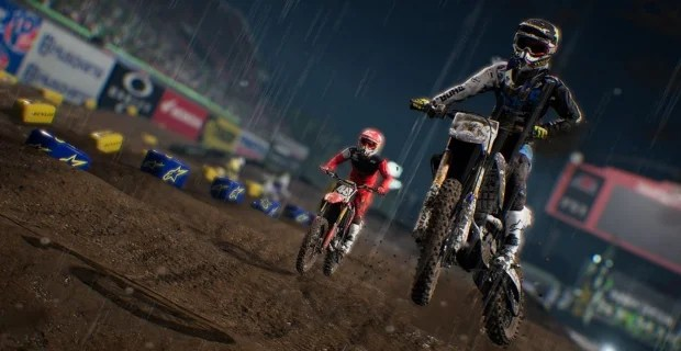 Next Week on Xbox - Supercross