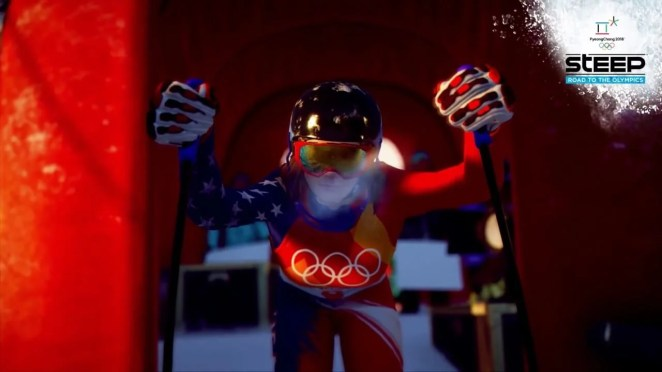 Video forOlympic Athletes Lend Their Expertise to Steep Road to the Olympics