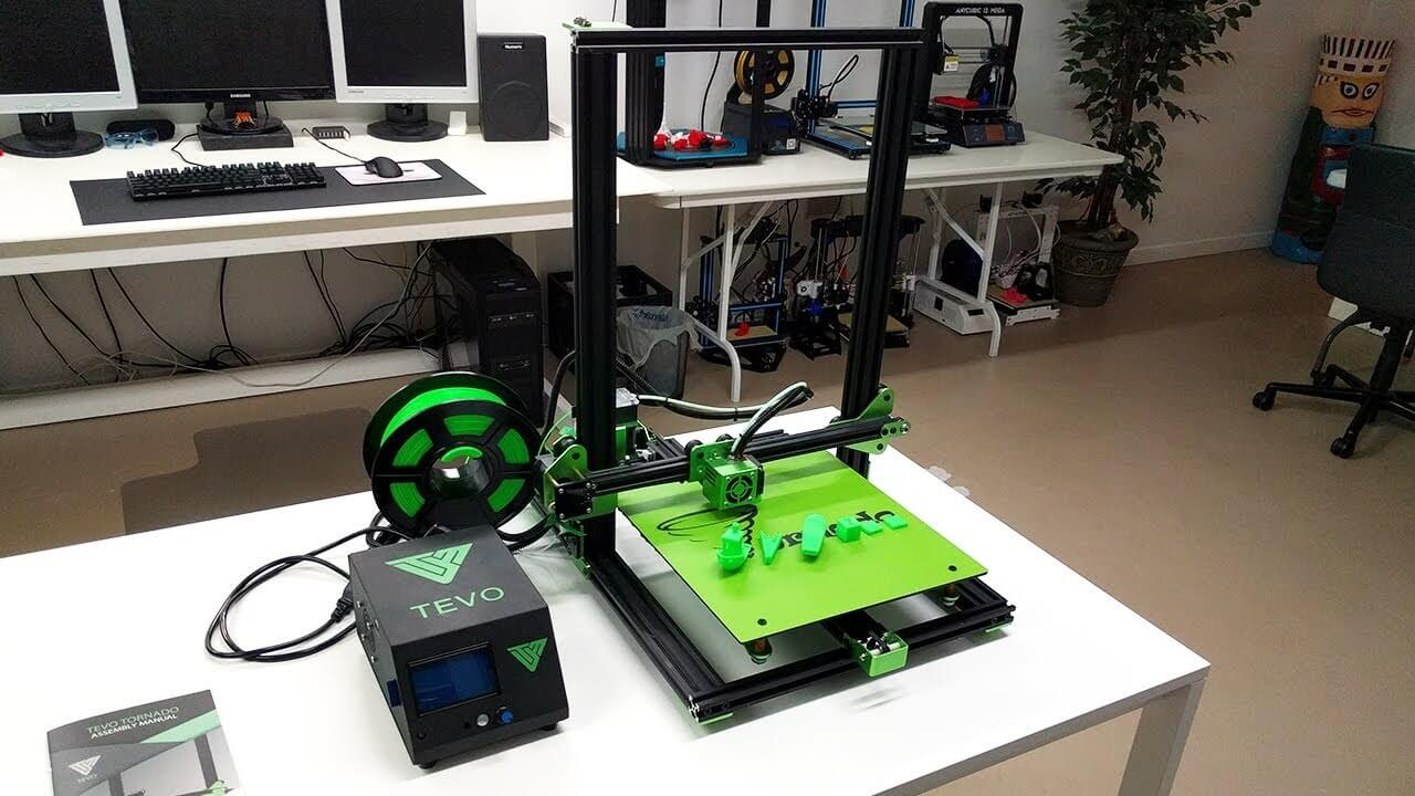 Lulzbot TAZ 6 Review: The Best Large Format 3D Printer
