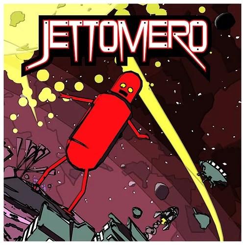 Jettomero