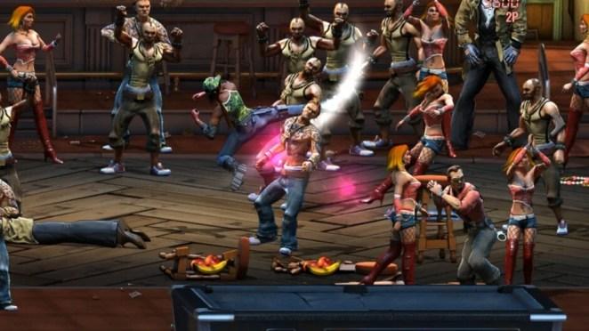 Raging Justice Hero Image