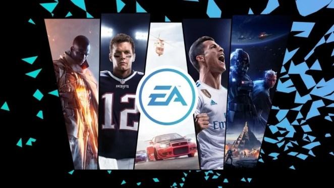 EA Publisher Sale Hero Image