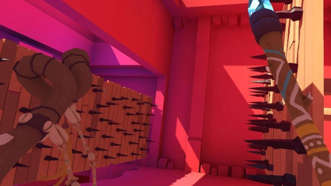Rangi for PS VR