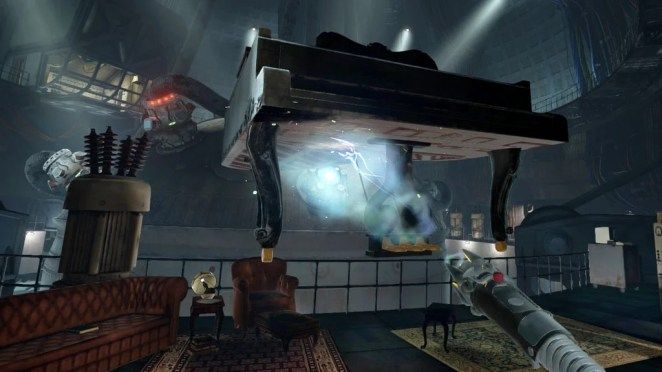 Torn for PlayStation VR