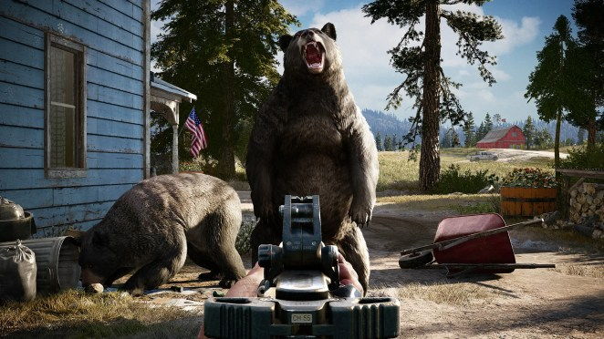 Far Cry 5 Review: An Anarchic Thrill Ride 591567f6ca1a6460388b4568 3