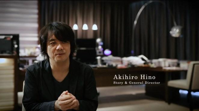 Ni no Kuni II: Revenant Kingdom – Akihiro Hino