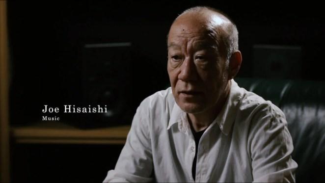 Ni no Kuni II: Revenant Kingdom – Joe Hisaishi