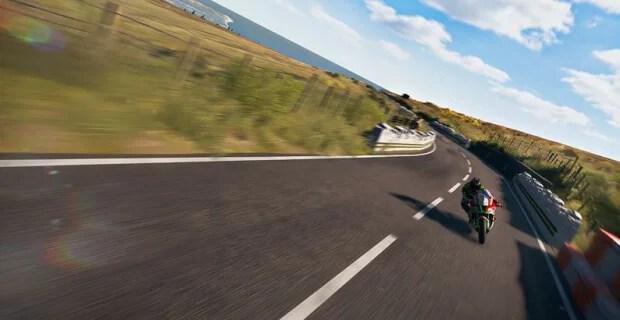 Next Week on Xbox - Isle of Man