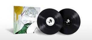 Nier Gestalt & Replicant Vinyl Soundtrack