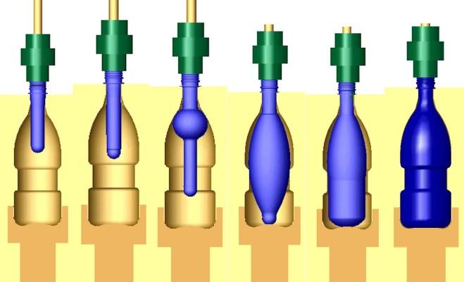 Bildergebnis für blow molding