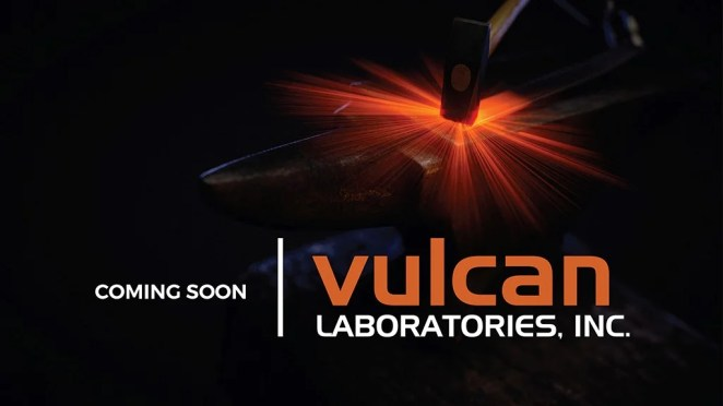 vulcan labs
