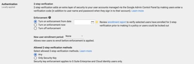Image 1: phishing post