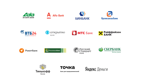 Android Pay Russian Featured Banks
